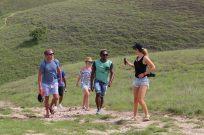 Tour Hike